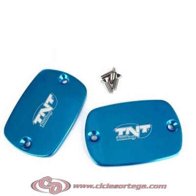 Juego de tapas de bomba de freno de TNT para YAMAHA T-MAX 00-07