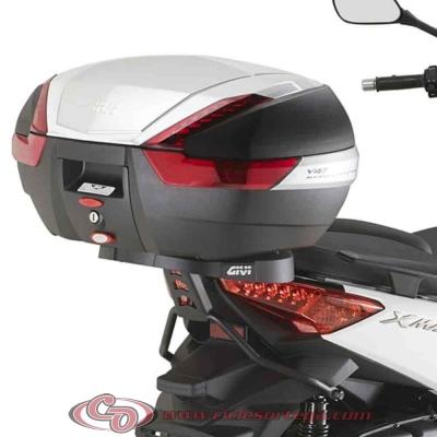 Kit Anclajes Givi para BAUL sistema monokey YAMAHA X-MAX 400 2013-