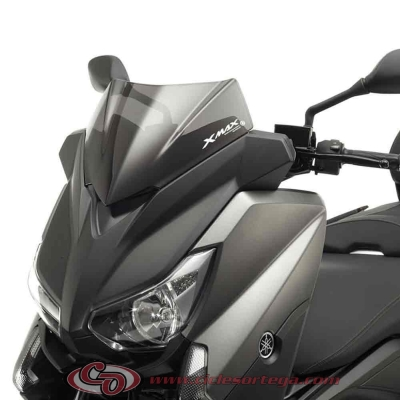 Cúpula deportiva Original 1SD-F837U-20-00 YAMAHA X-MAX 400 2013-2016