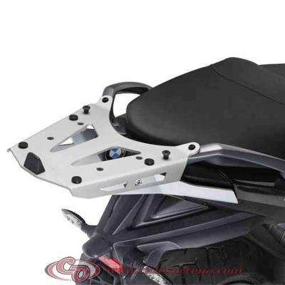 Kit Anclajes Givi SRA5105 para BAUL sistema monokey BMW C 600 SPORT 2012-