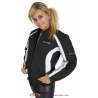 Chaqueta chica Lookwell Liberty Lady cordura impermeable