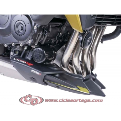 Quilla motor 5048 de PUIG BMW F 800 R 09-11