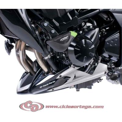 Quilla motor 5048 de PUIG BMW F 800 S 06-10