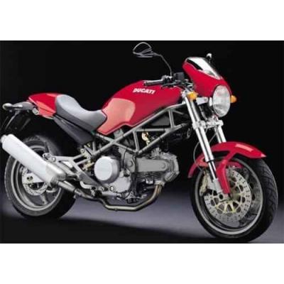 DUCATI MONSTER 900 93-02