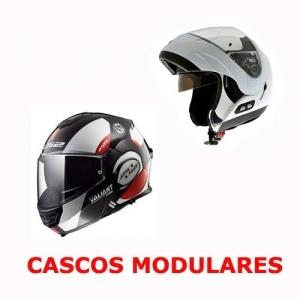 CASCOS MODULARES