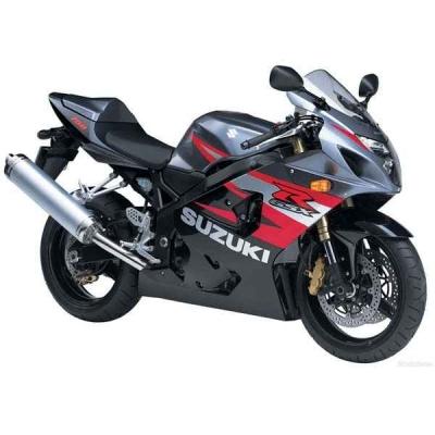 SUZUKI GSX-R750 04-05