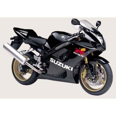 SUZUKI GSX-R1000 03-04