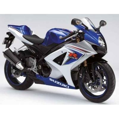 SUZUKI GSX-R1000 07-08