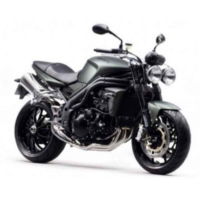 TRIUMPH SPEED TRIPLE 04-10