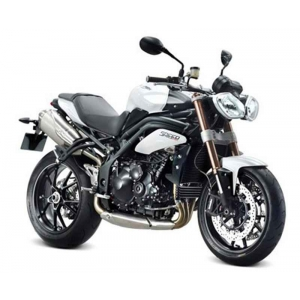 TRIUMPH SPEED TRIPLE 2011-