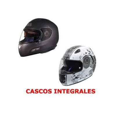CASCOS INTEGRALES