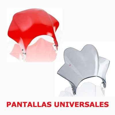 PANTALLAS UNIVERSALES