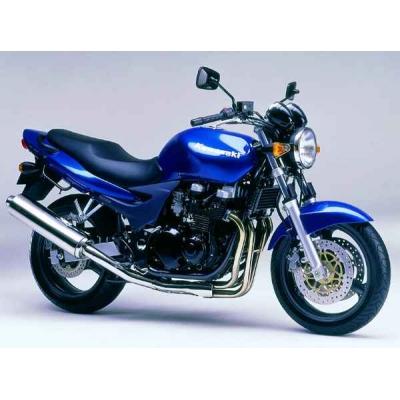 KAWASAKI ZR-7 2000-