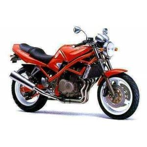 SUZUKI GSF 400 BANDIT 91-93