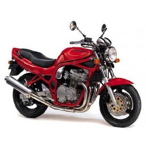 SUZUKI GSF 600N BANDIT 95-99