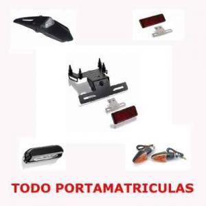 TODO PORTAMATRICULAS
