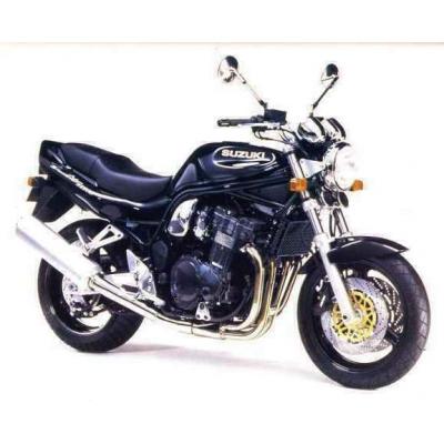 SUZUKI GSF 1200N BANDIT 95-00