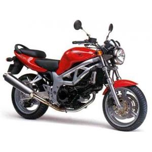 SUZUKI SV 650N 99-02