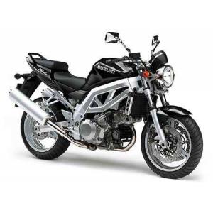 SUZUKI SV 1000N 2003-