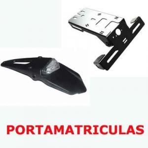 PORTAMATRICULAS