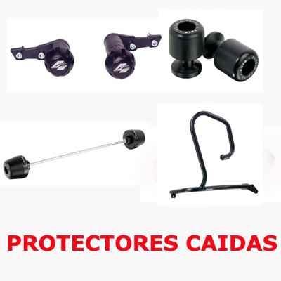 PROTECTORES CAIDAS