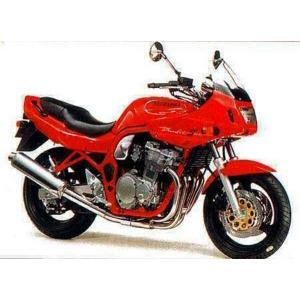 SUZUKI GSF 600S BANDIT 95-99