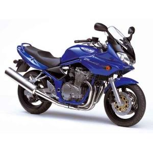 SUZUKI GSF 600S BANDIT 2000-