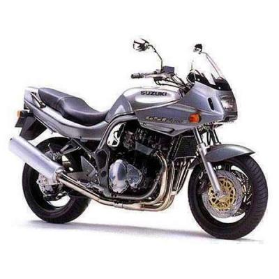 SUZUKI GSF 1200S BANDIT 96-00