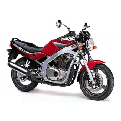 SUZUKI GS 500E 91-01