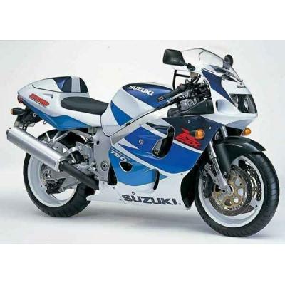 SUZUKI GSX-R750 98-99