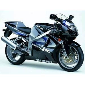 SUZUKI GSX-R600 01-03