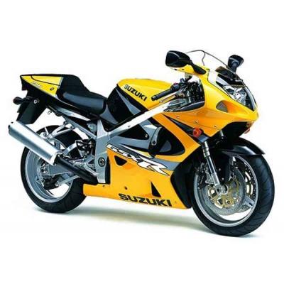 SUZUKI GSX-R750 00-03