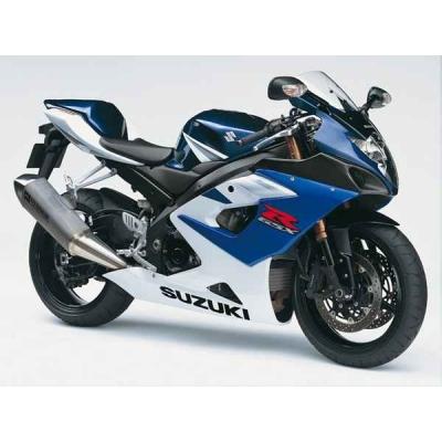 SUZUKI GSX-R1000 05-06