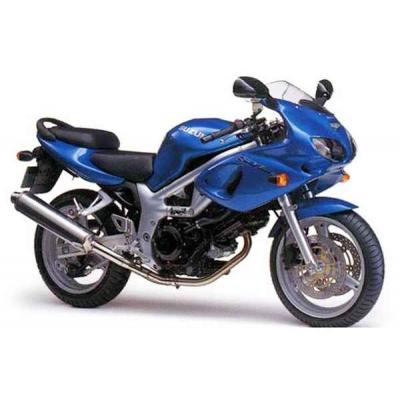 SUZUKI SV 650S 99-02