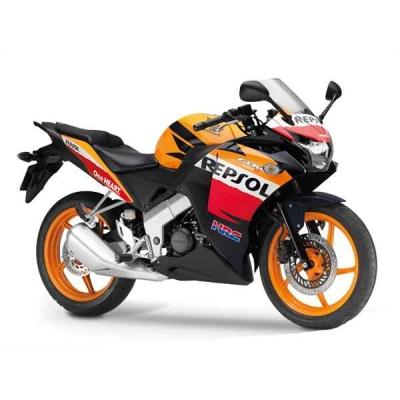 HONDA CBR125R 2011-
