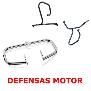 DEFENSAS MOTOR