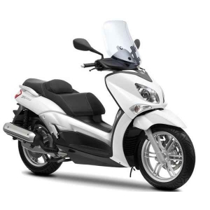 YAMAHA X-CITY 125 2007-