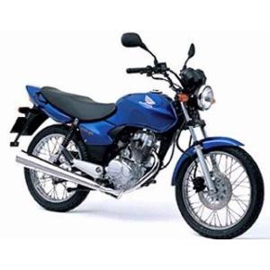 HONDA CG125 2004-