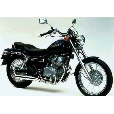 HONDA CMX250 REBEL 1995-