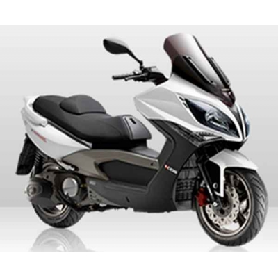 KYMCO XCITING 500 2010-