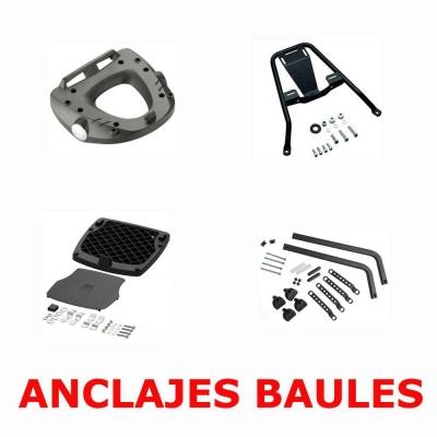 ANCLAJES BAULES