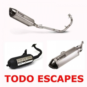 TODO ESCAPES