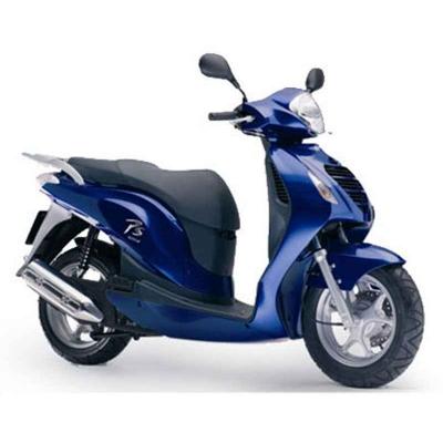 HONDA PS 150 2006-