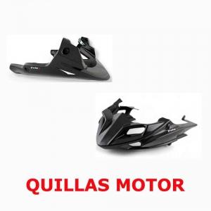QUILLAS MOTOR