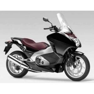 HONDA INTEGRA 700 2012-