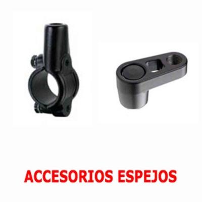 ACCESORIOS ESPEJOS