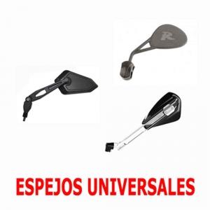 ESPEJOS UNIVERSALES