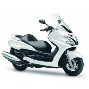 YAMAHA MAJESTY 400 2009-