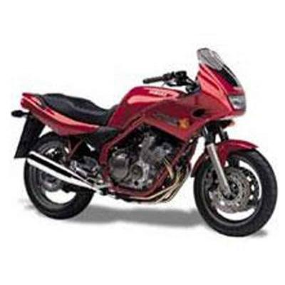 YAMAHA XJ600 DIVERSION S/N 91-99