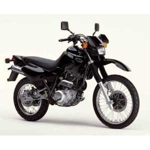 YAMAHA XT600E 95-02